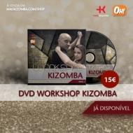 DVD Workshop Kizomba