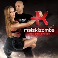 CD Mais Kizomba, Vol. 1