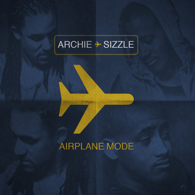 archiesizzle airplanemode