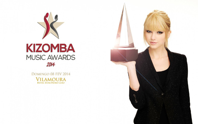 Kizomba Music Awards 2014