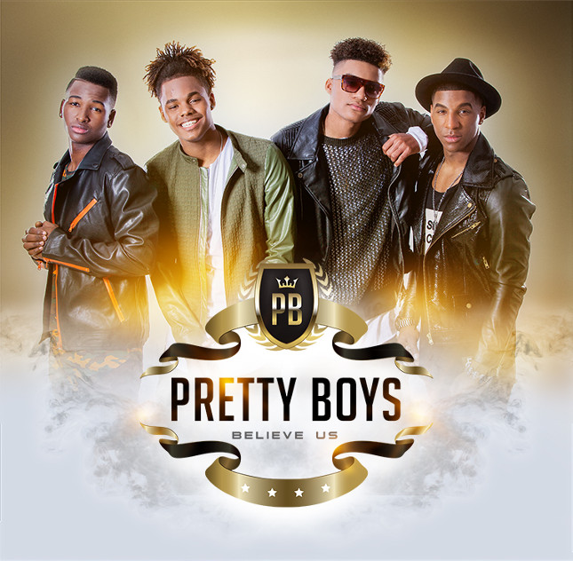 prettyboys believeus