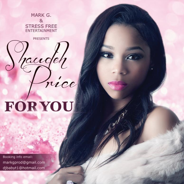 Shaudeh Price - For You