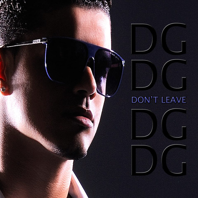 Denis Graça - Don't Leave