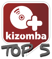 Mais Kizomba Top 5