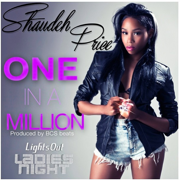 Shaudeh Price One in a Million