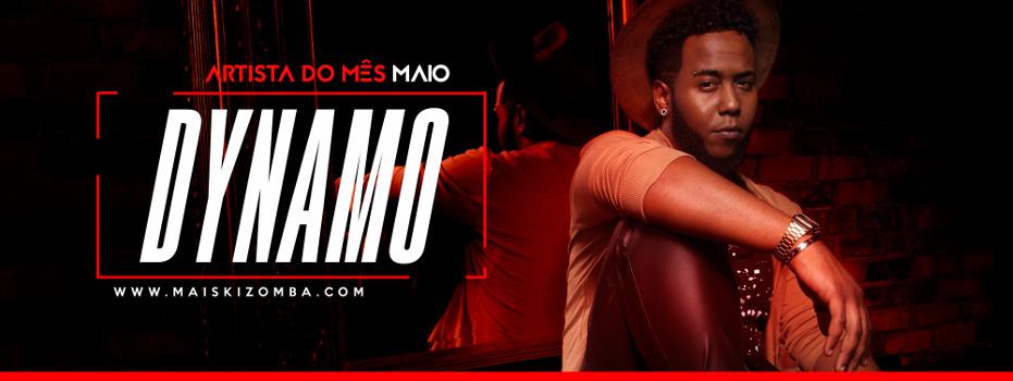 Dynamo: Artista do Mês