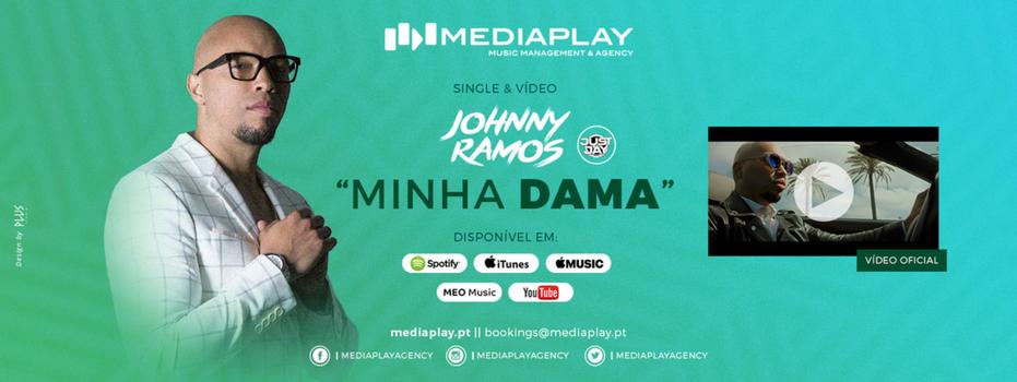 Johnny Ramos - Minha Dama