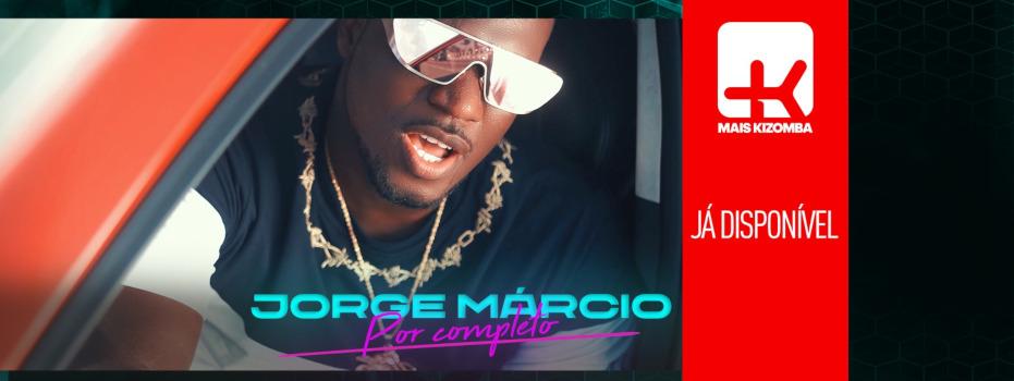 Jorge Márcio - Por Completo