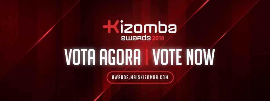 Mais Kizomba Awards 2018