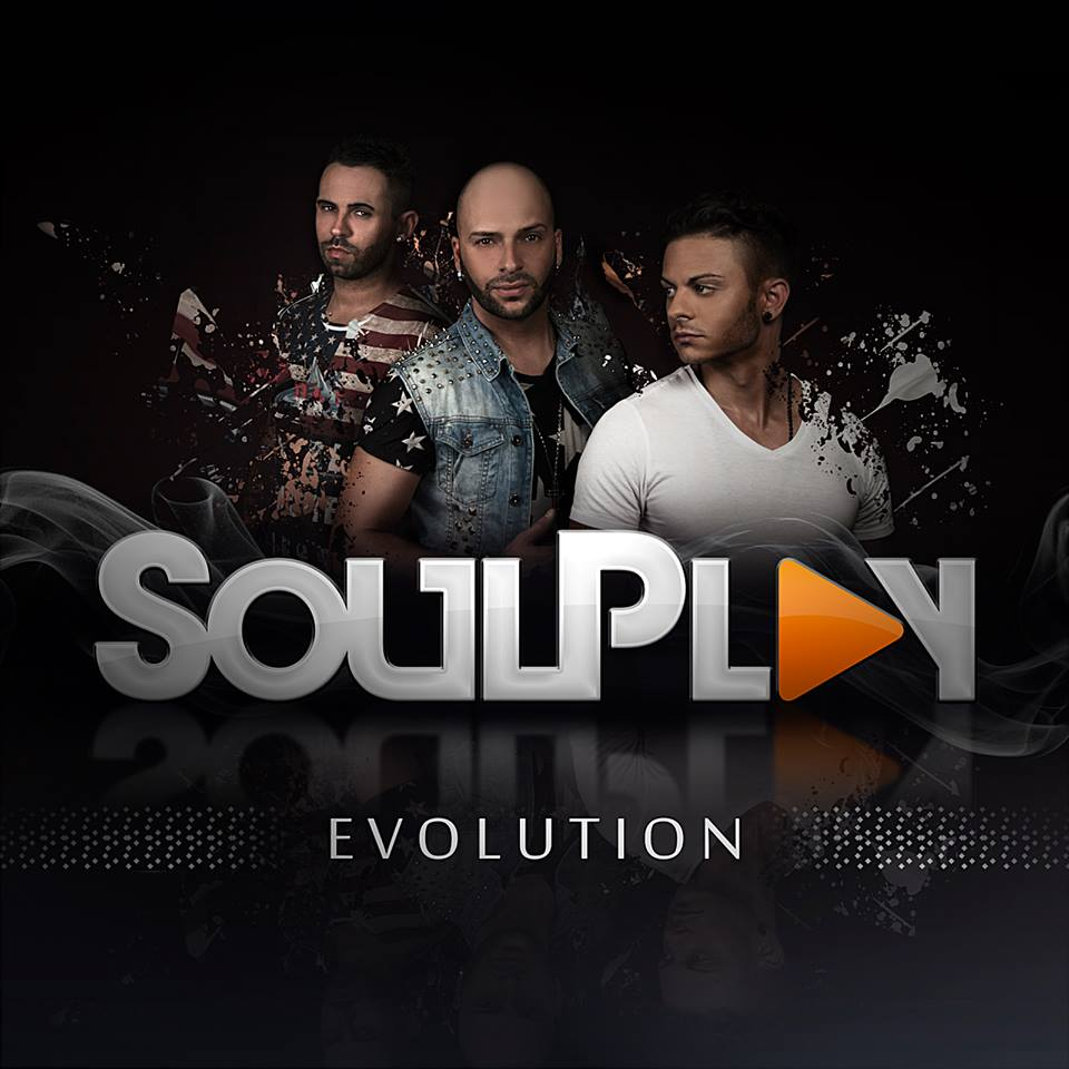SoulPlay - Evolution