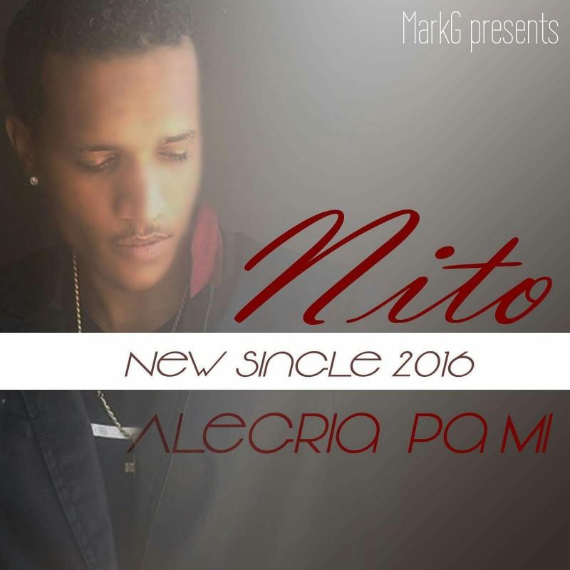 Nito - Alegria Pa Mi