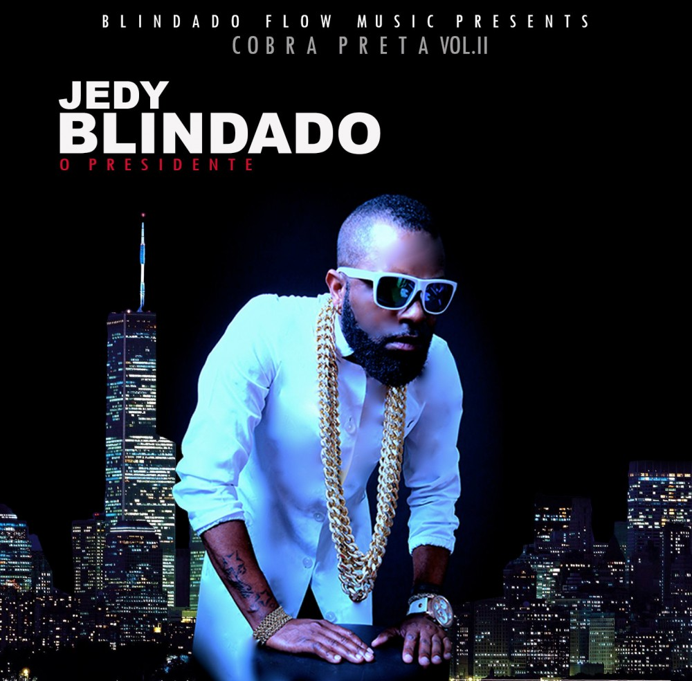 Jedy Blindado - B-Day (feat. Edsong)