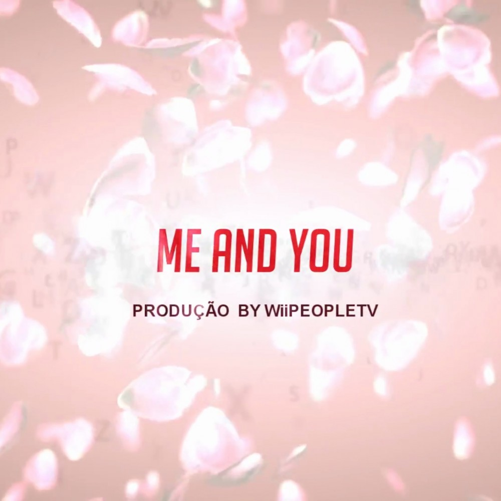 Deejay Show - Me And You (feat. Lonny B)