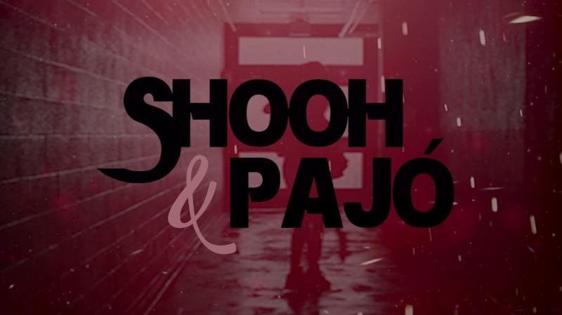 Shooh & Pajó - Segunda Vez