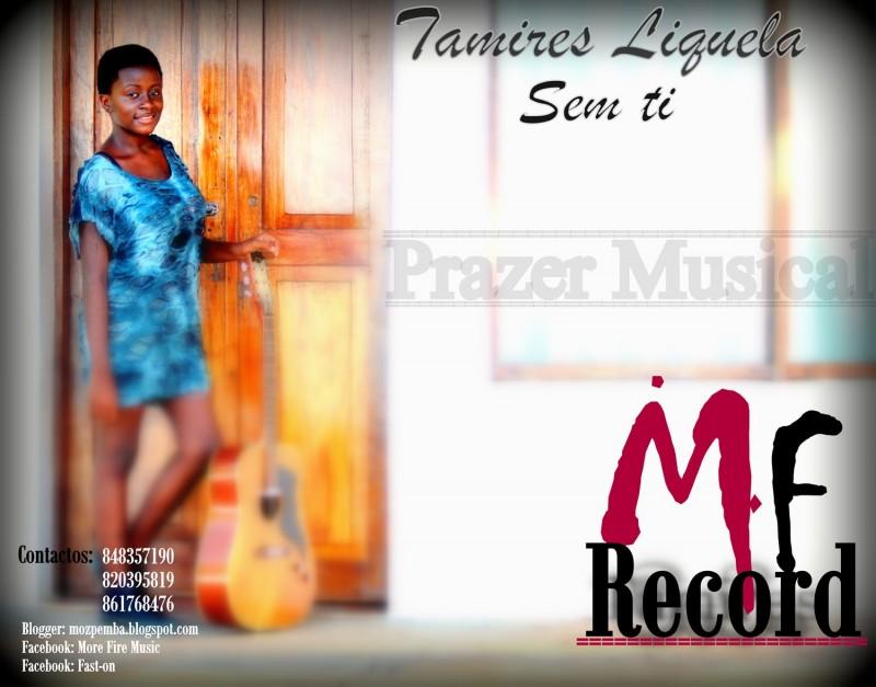 Tamires Liquela - Sem Ti