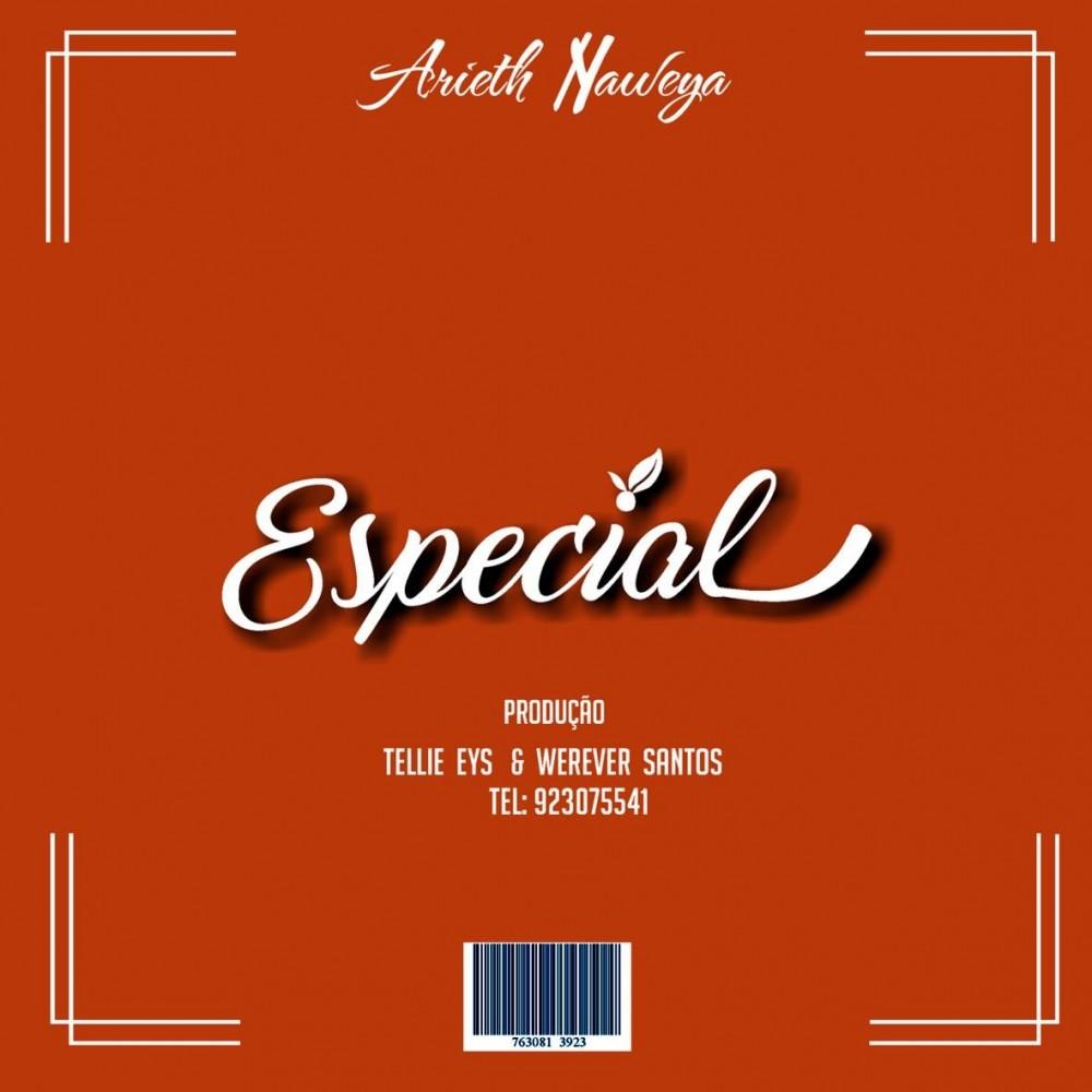 Arieth Naweya - Especial