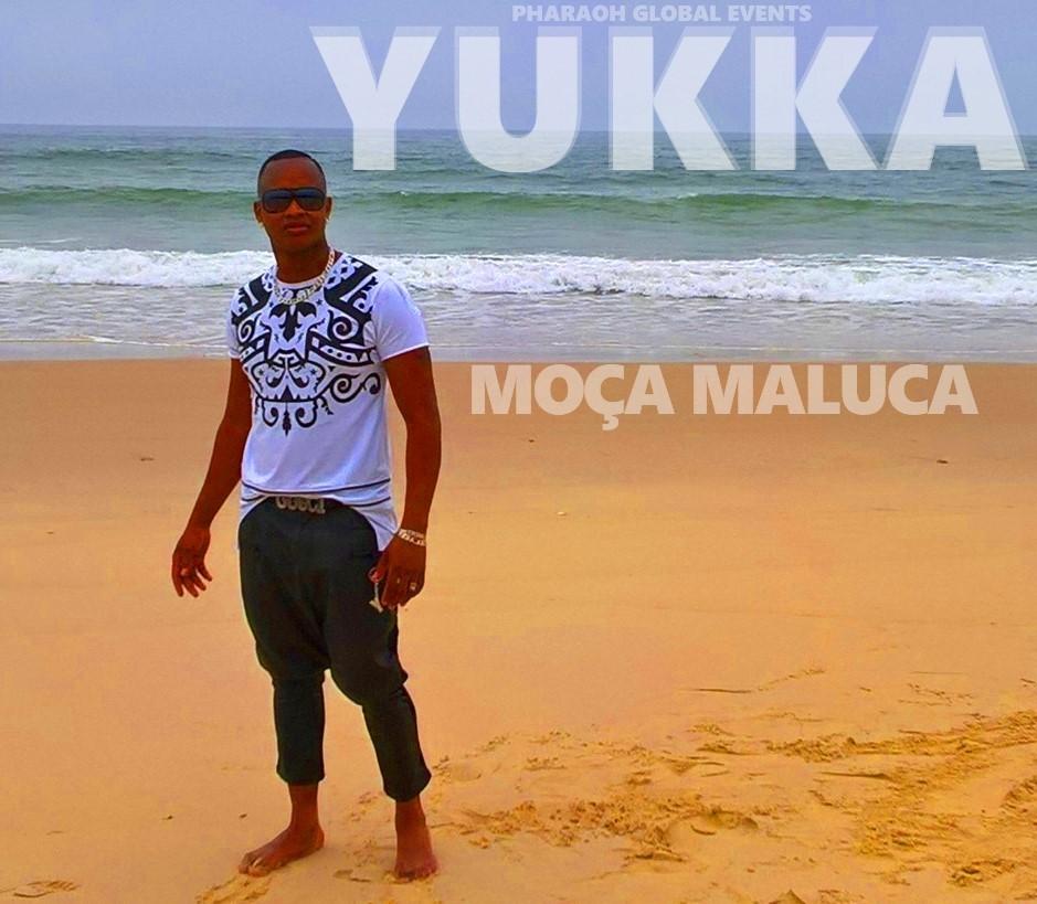 Yukka - Moça Maluca