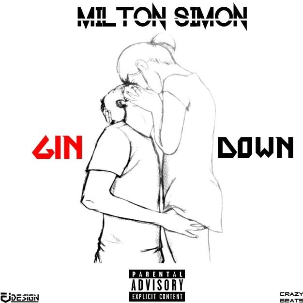 Milton Simon - Gin Down