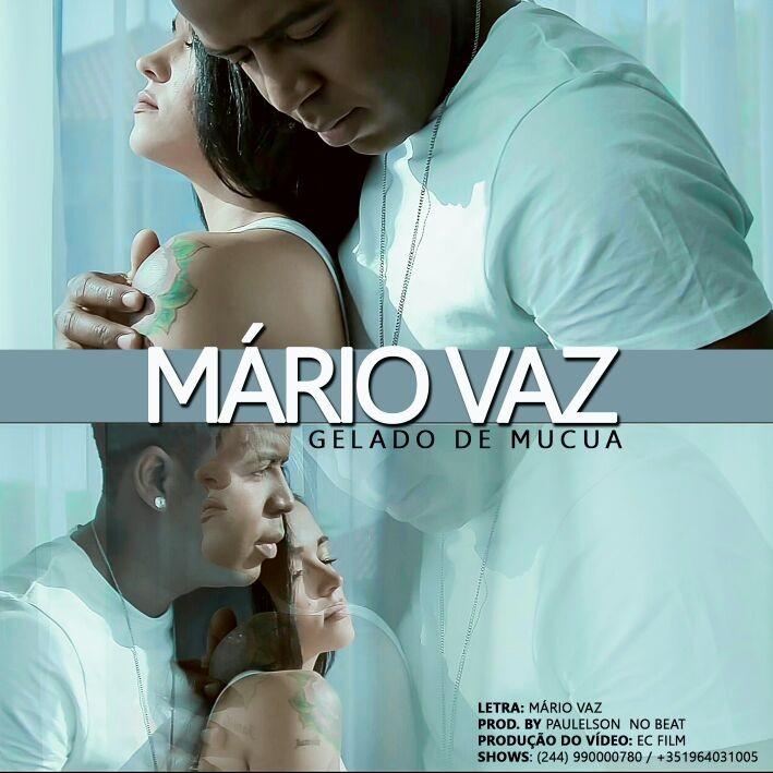 Mário Vaz - Gelado de Múcua