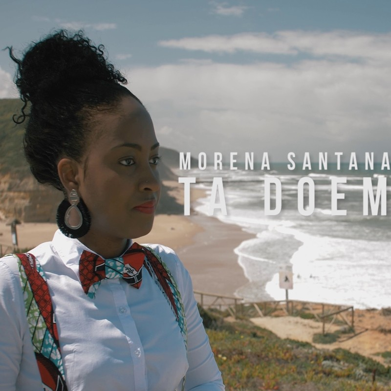 Morena Santana - Ta Doem