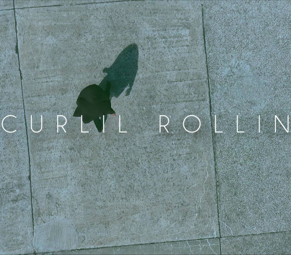 Curlil Rollin - Com Ela