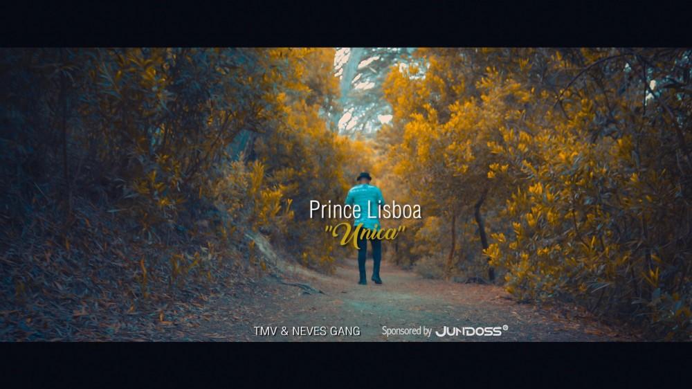 Prince Lisboa