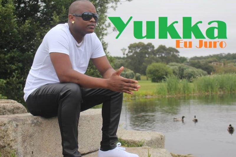 Yukka - Eu Juro