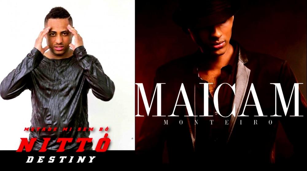 Nittó Destiny - Metadi Di Mi Sem Bó (feat. Maicam Monteiro)