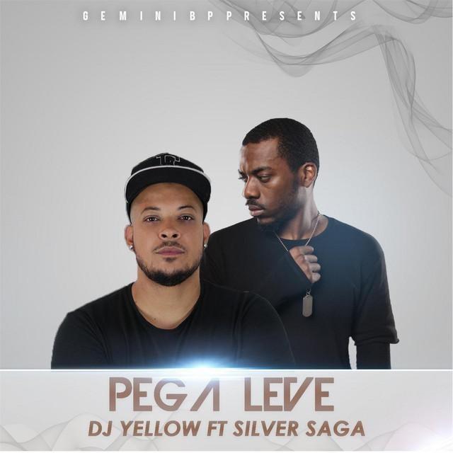 DJ Yellow & Silver Saga