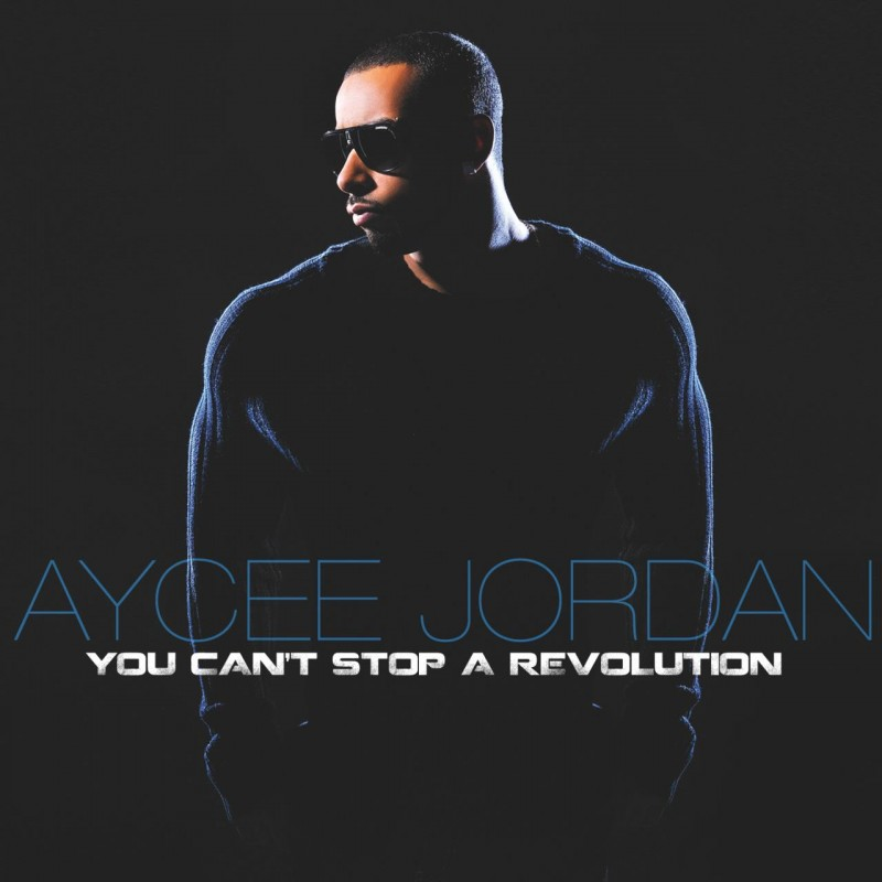 Aycee Jordan - In Love With You