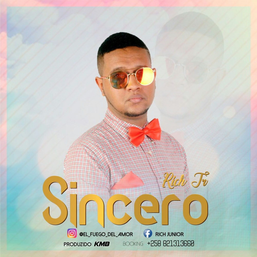Rich Jr - Sincero