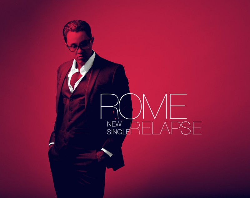 Rome - Relapse