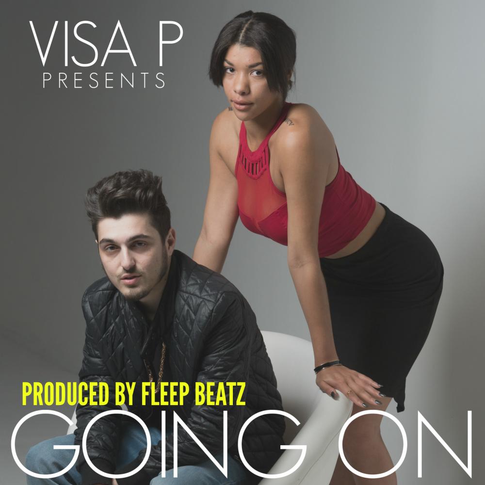 Visa P - Going On