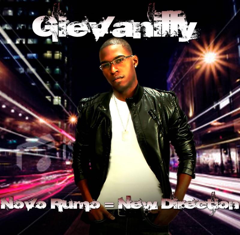Gievanilly - Hoje (feat. Kletuz)