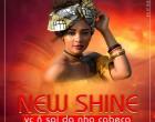 New Shine - Você Não Sai da Minha Cabeça