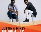 Justin & Mikey - Me Dei Mal