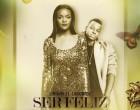 Liriany - Ser Feliz (feat. Landrick)