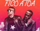 DJ Rick Star & Nery Borges - Fico à Toa