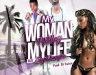 Prislley - My Woman (feat. Lloyd Kappas)