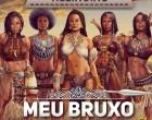 Nélia Dias - Meu Bruxo (feat. Jakillsa)