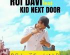 Rui Daví - Pra Te Amar (feat. KND)