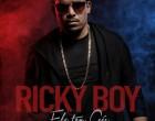 Ricky Boy - Ela Tem Gás