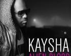 Kaysha - Poison (feat. Mika Mendes & Loony Johnson)
