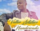 Valter Artístico - Estou Em Love (feat. Zander Baronet)