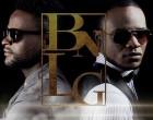 Belarmino & LG Afro - I Love You