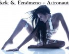 J&rk & Fenómeno - Astronauta