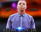 Slim Boy Jr - Meu Tesouro (feat. Mussa Dark)