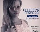 Filomena Maricoa - Vou Te Colar (feat. Twenty Fingers)