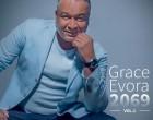 Grace Evora - Deixa Felicidade Reina (feat. Zé Carlos)