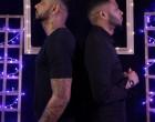 DJ Pausas & DJ Palhas - Prometo (feat. Alirio & Lil Saint)